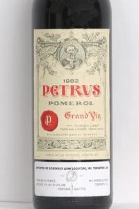 petrus 82